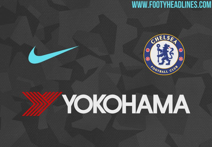 Leaked: First images of Chelsea's 2017-18 Nike merchandise 101greatgoals.com/news/leaked-fi…