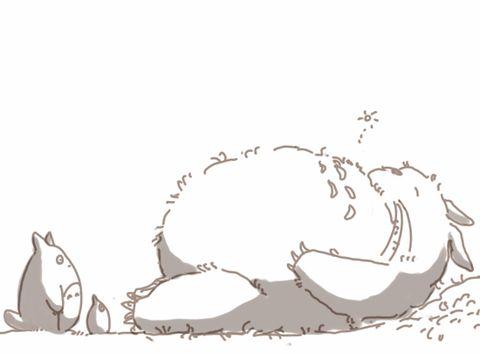 ジブリの森 Bot على تويتر 一緒に寝たい人rt T Co Ydmqyntdrm