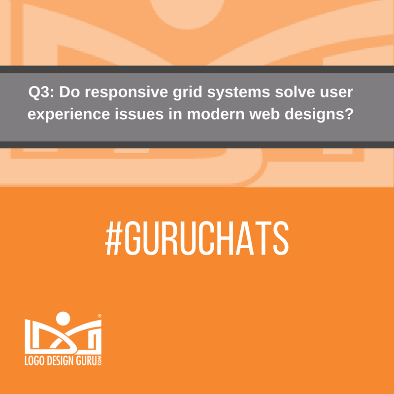 Q3: Do responsive grid systems solve user experience issues in modern web designs? #Guruchats https://t.co/qHGdKCcgmT