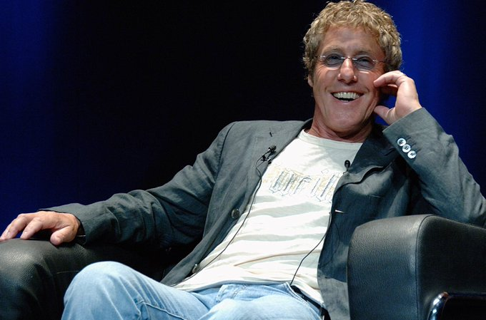 Happy birthday to the absolute legend & fellow Gooner Roger Daltrey!