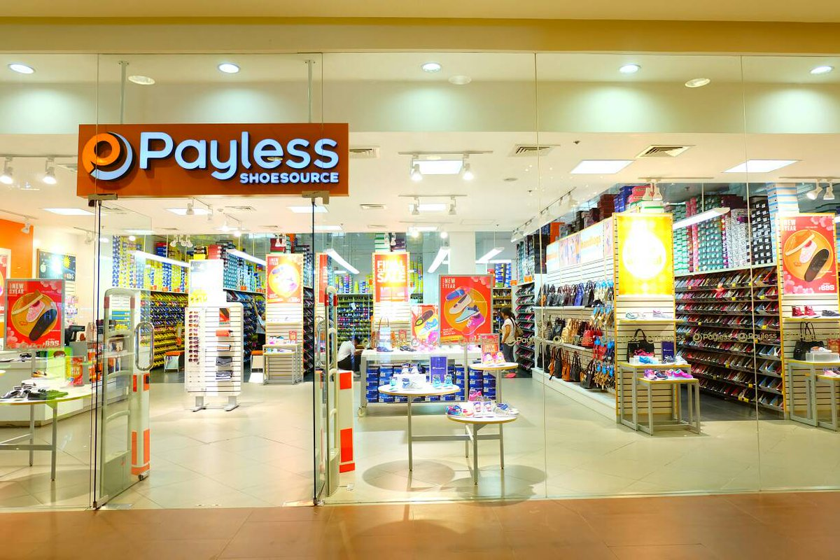 Payless ShoeSource Picture