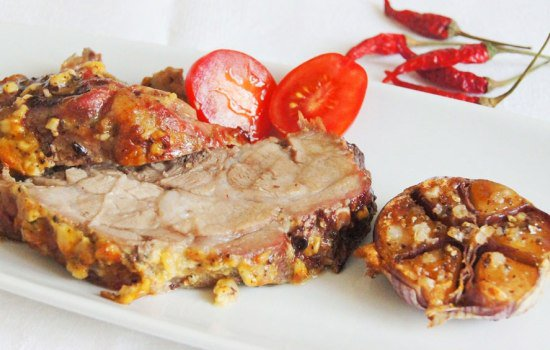 Рецепты блюд с плавленым сыром