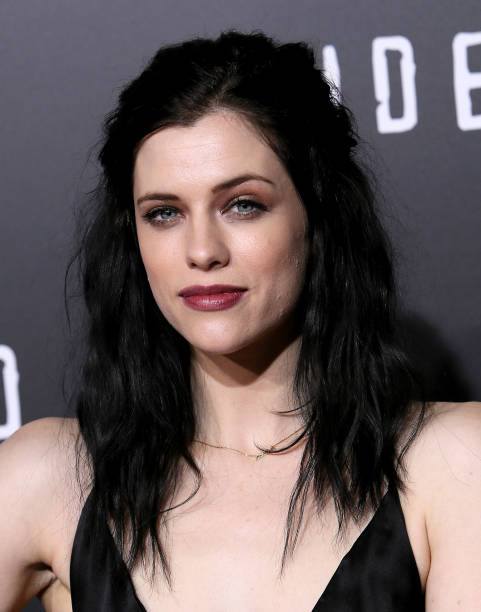 jessica de gouw arrow