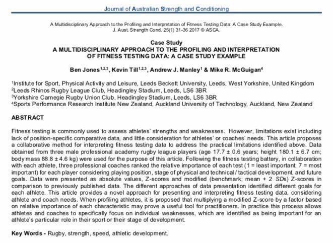 interpretation data research paper