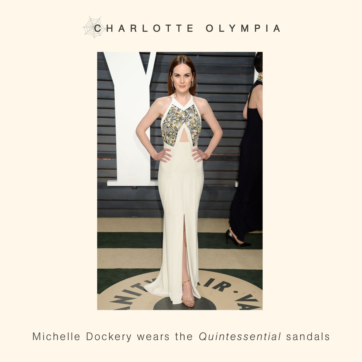 Charlotte Olympia Quintessential afXfKe