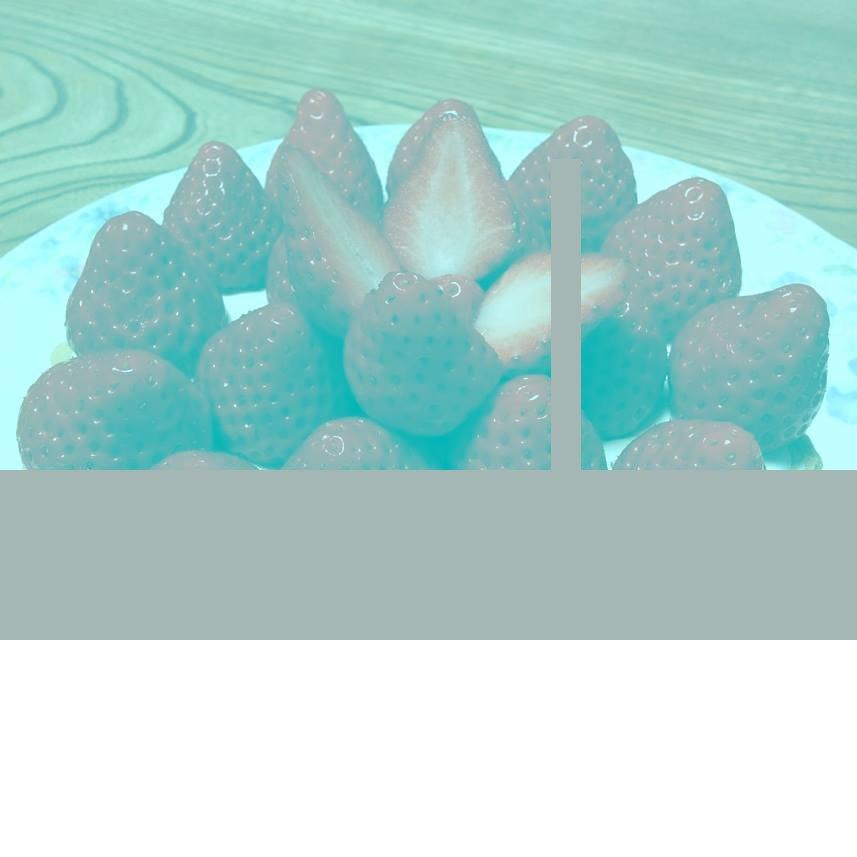 фото с клубникой обман зрения сиды