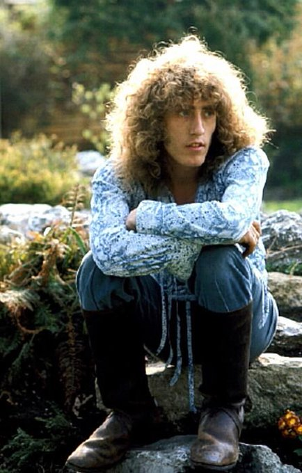 Happy Birthday Roger Daltrey!!