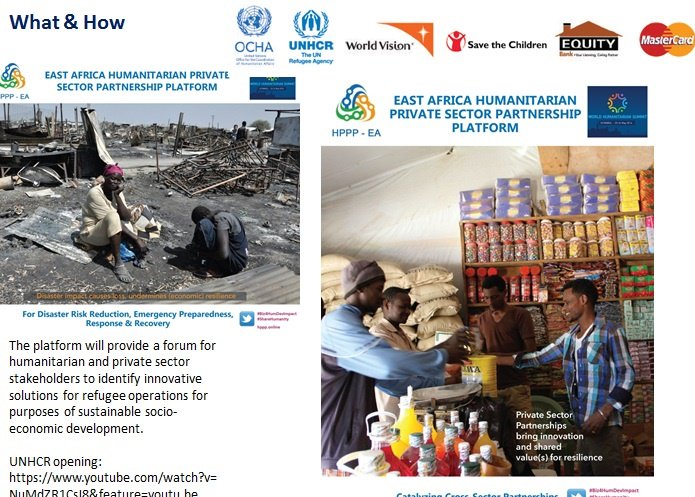 @MarcoLembo01 @UNHCRInnovation #AIDFAfrica discssd xsector #humanitarian #partnerships 4inclsv local & #refugees biz https://t.co/Zv7wfTlacU https://t.co/z1hvAl7QSx