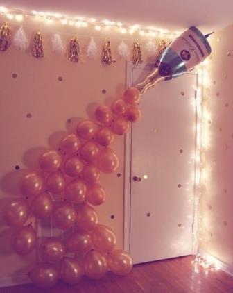Сценарий дня рождения для мужчин в домашних условиях