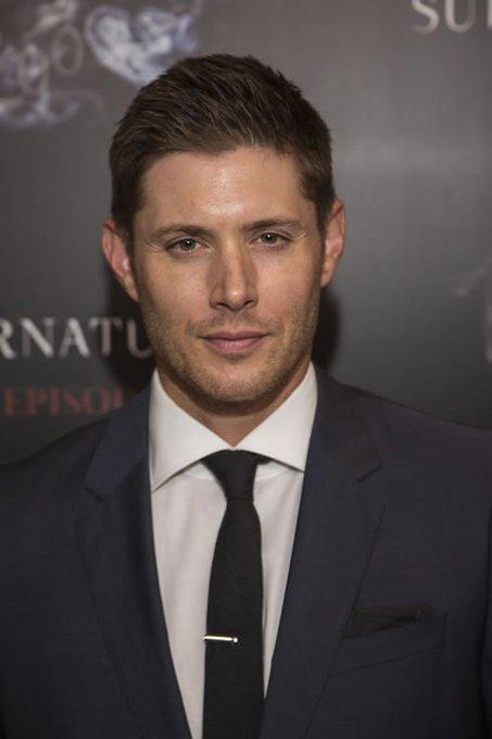 Happy Birthday Jensen Ackles