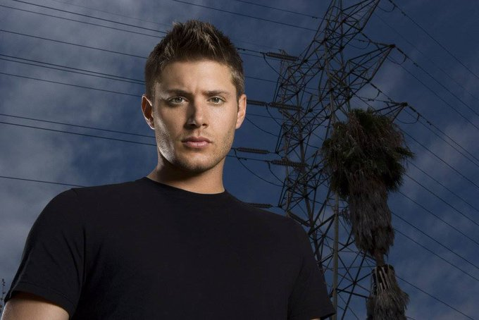 Happy Birthday. Today, Mar. 1, 1978 Jensen Ackles, American actor was born.   (