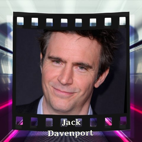 Happy Birthday Jack Davenport, Nik Kershaw, Ron Howard, Jim Crace, Roger Daltrey, Mike d\Abo & Brian Waites