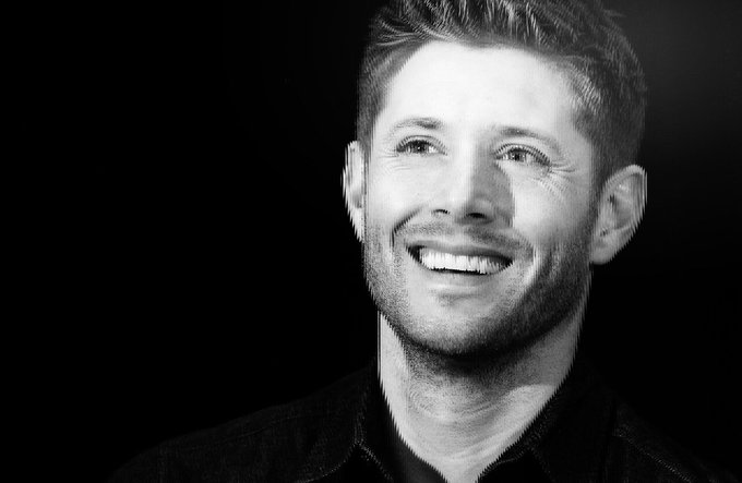 Happy birthday to the one and only Jensen Ackles