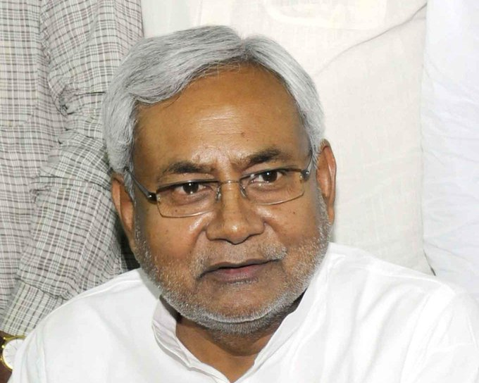 Happy Birthday to Nitish Kumar Ji  He is an Indian Chief Minister,  Politician, Chairperson & Engineer.