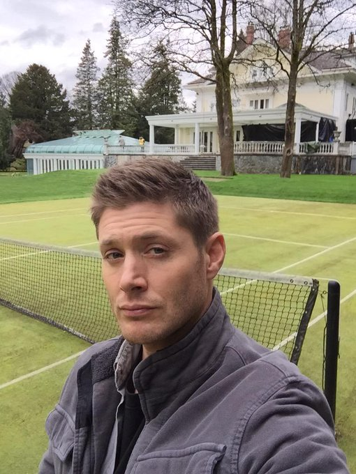 Happy Birthday Jensen Ackles    !!x
