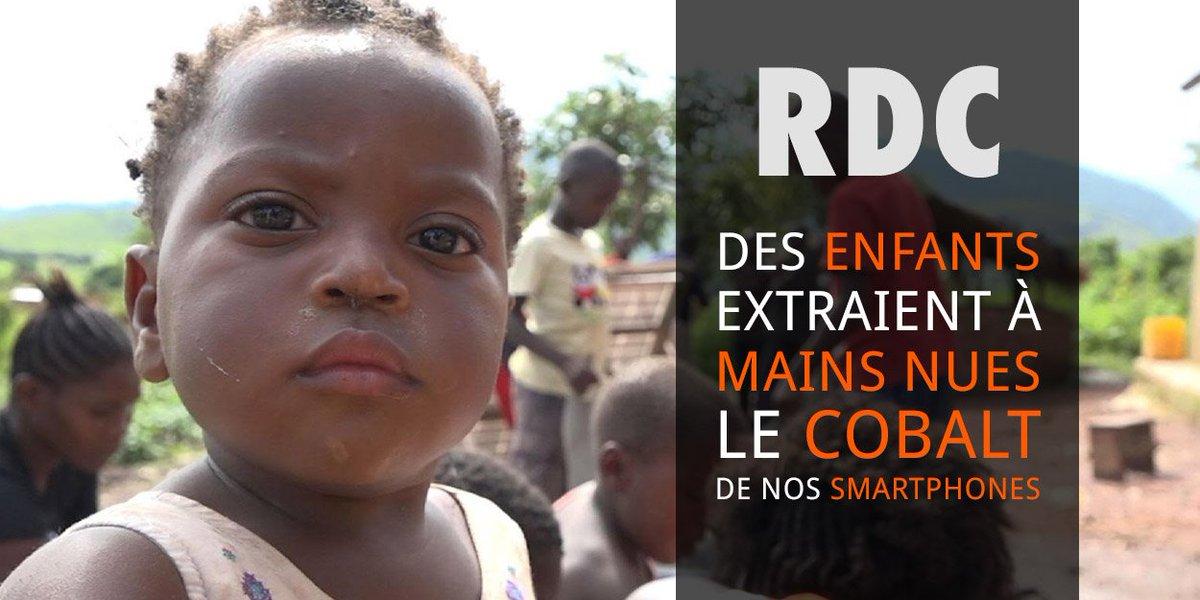 Image result for Le cobalt de la RDC