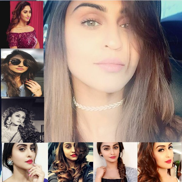 Happy Birthday Krystle Dsouza Have an amazing birthday MAY YOUR BIRTHDAY BE AS BEAUTIFUL AS YOU ARE