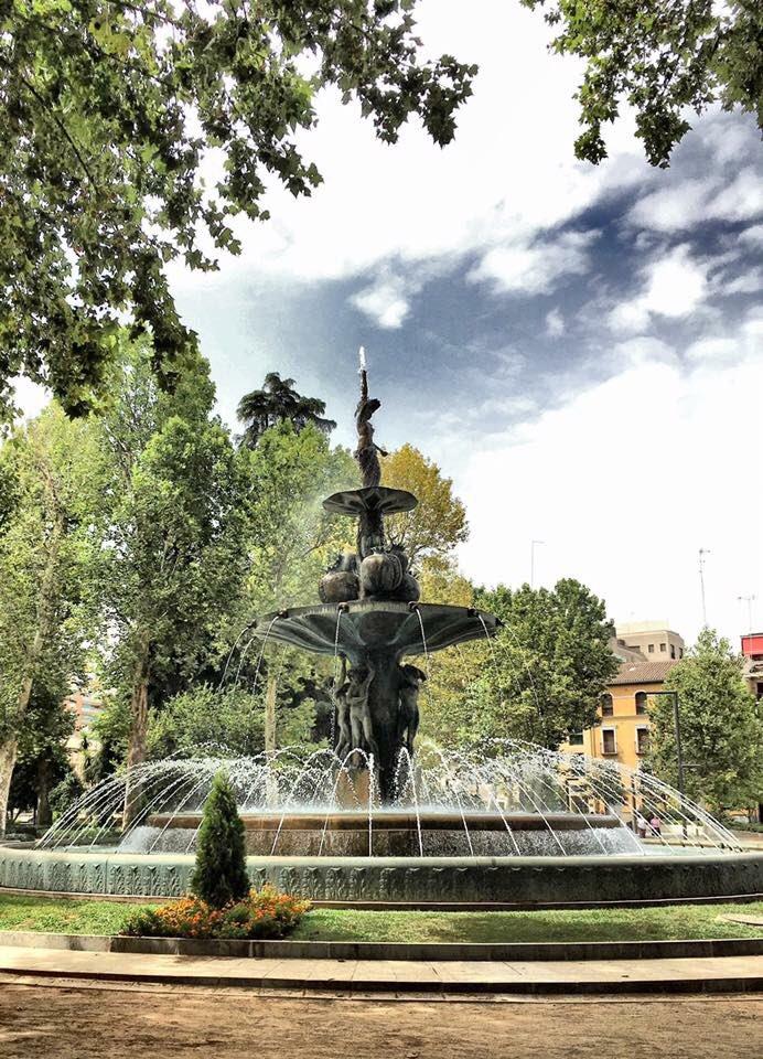 Granada, esa ciudad... esa maravilla! Para Piccolo Andrea es un orgullo poder disfrutar de esta ciudad y sus gentes :) 🍕🍕