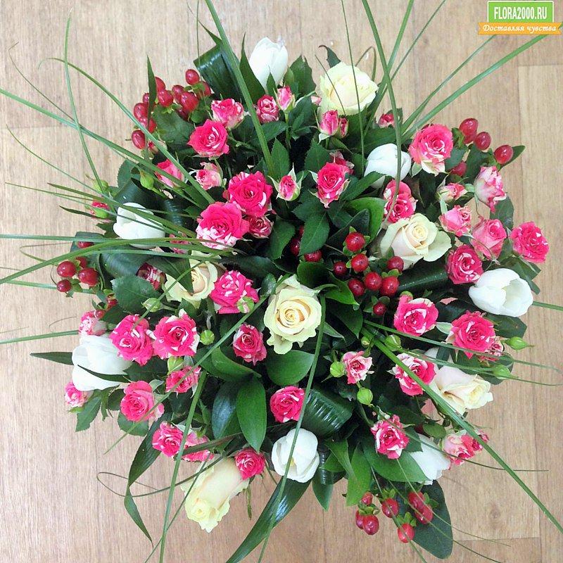 Уже начинаем готовиться к #8Марта!🌷 Друзья, спешите сделать заказ заранее  > https://t.co/PcFgKutEg7 #flora2000ru #цветы #подарки #букеты https://t.co/YM2OWnOsXW