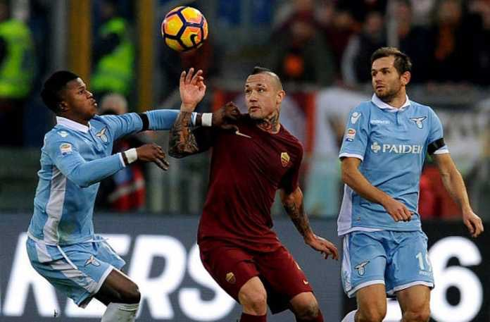 Diretta LAZIO ROMA Streaming gratis RaiPlay Rojadirecta Coppa Italia Oggi 1° marzo 2017