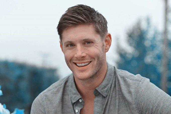 Happy birthday Jensen Ackles!!!!!