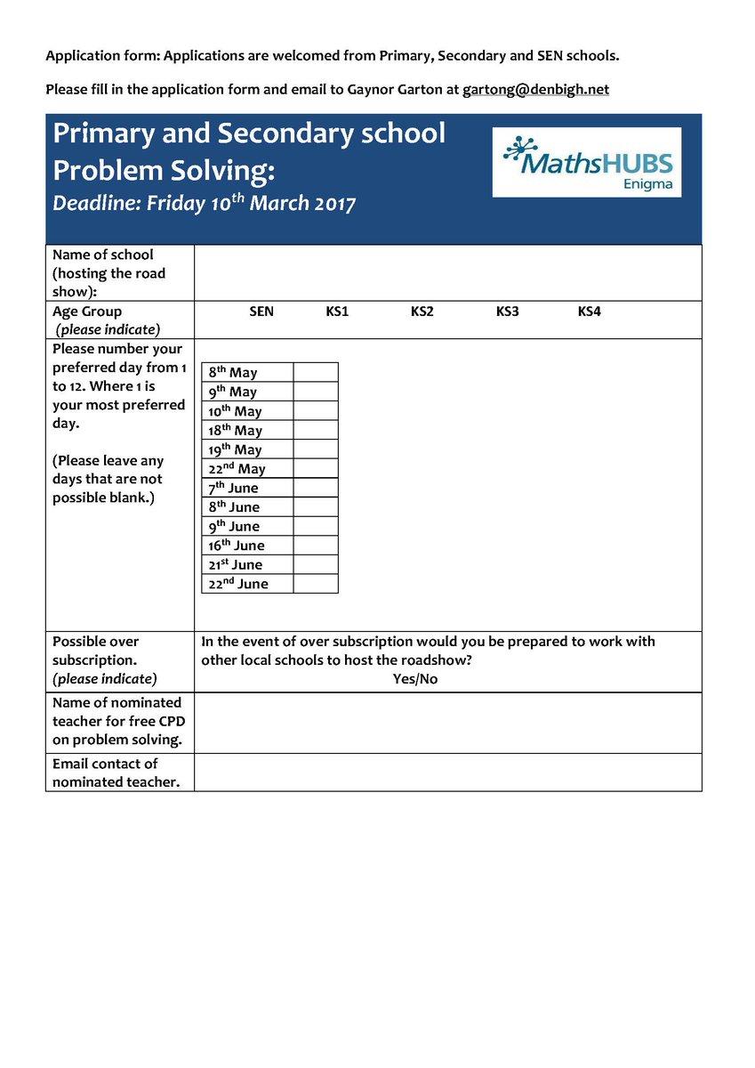 ncetm problem solving ks2