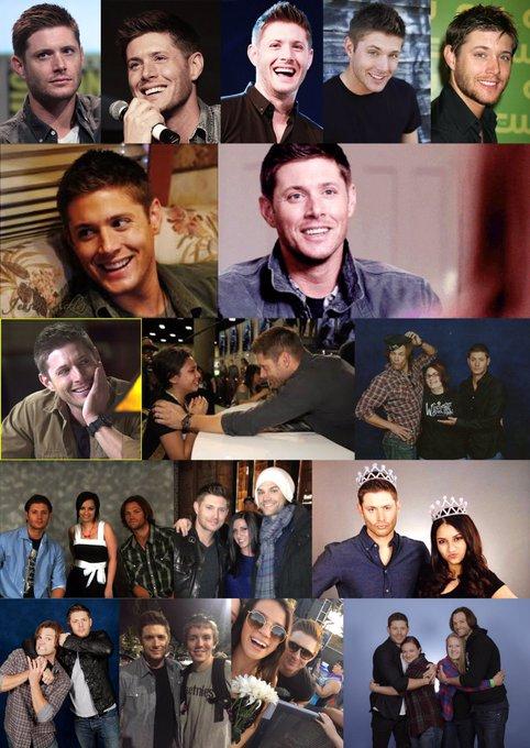 Happy Birthday Jensen Ackles   :)
