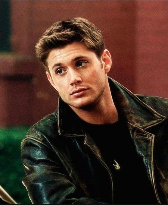 El cazador de monstruos más sexy de la televisión americana cumple 39 años.  Happy Birthday Jensen Ackles