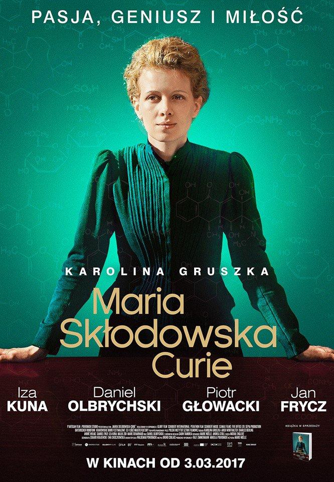 Maria Skłodowska-Curie (2017) [DVDRiP] [Lektor PL]  (ONLINE)