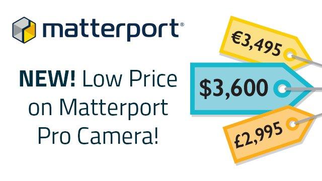 Matterport on Twitter: