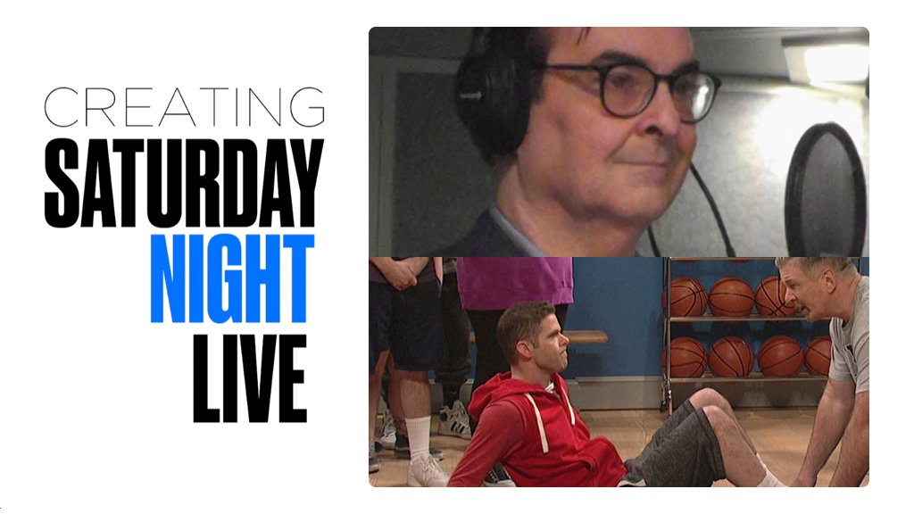 "Saturday Night Live - SNL on Twitter: ""An inside look at ..."