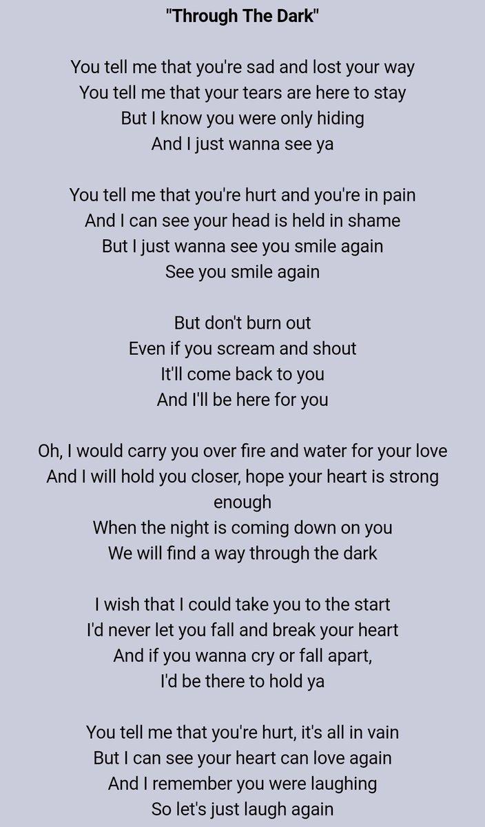 finding love again songs