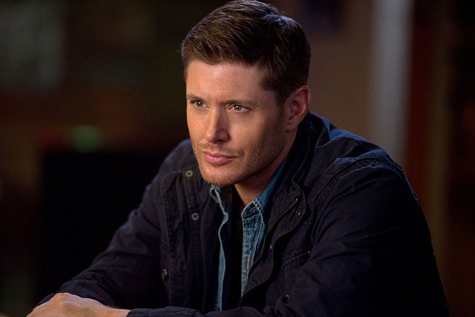 Help us wish Jensen Ackles a very Happy Birthday today!