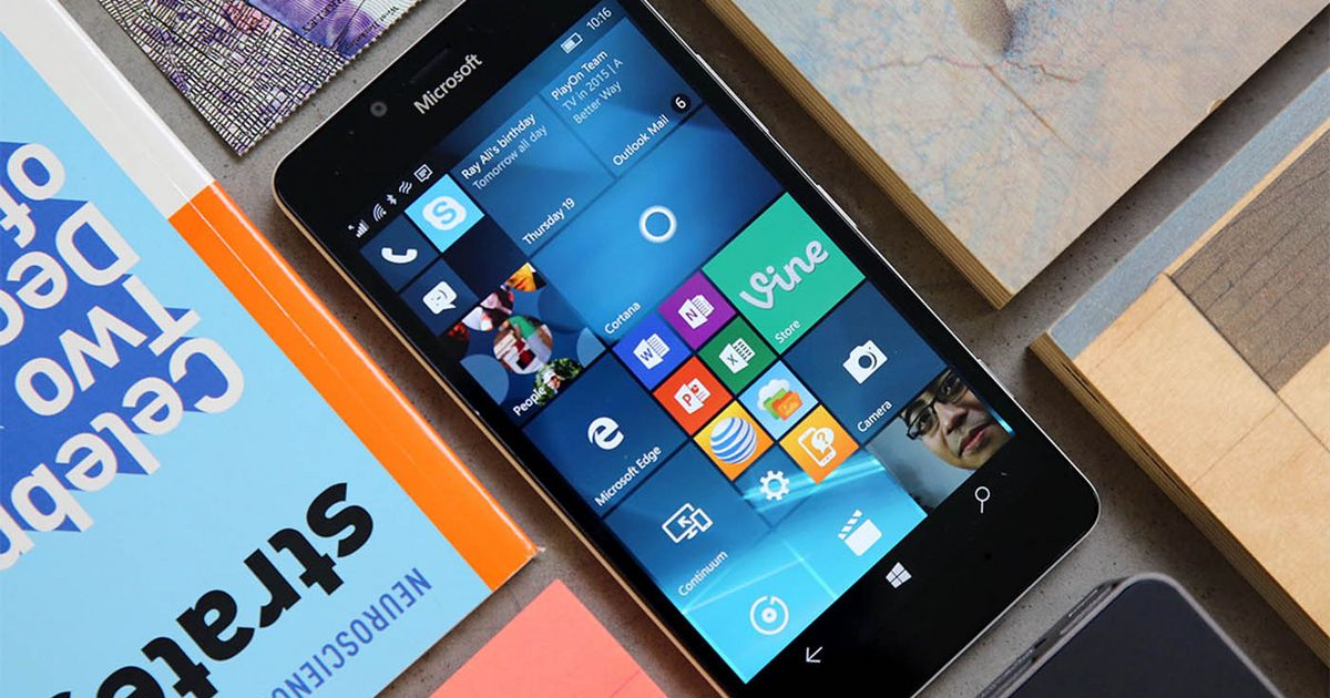 The hunt for Windows Phone