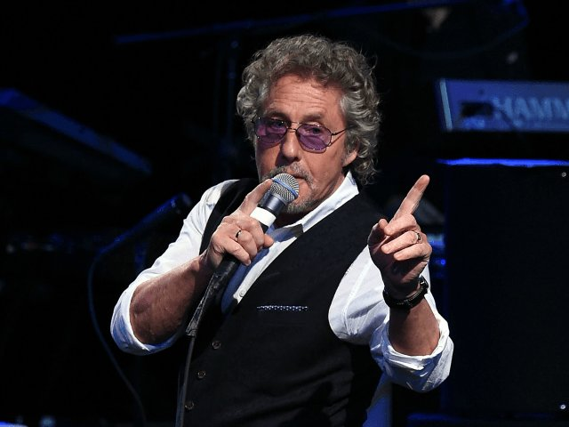 Won t Get Fooled Again  Happy Birthday Today 3/1 to legendary WHO vocalist Roger Daltrey.  Rock ON!