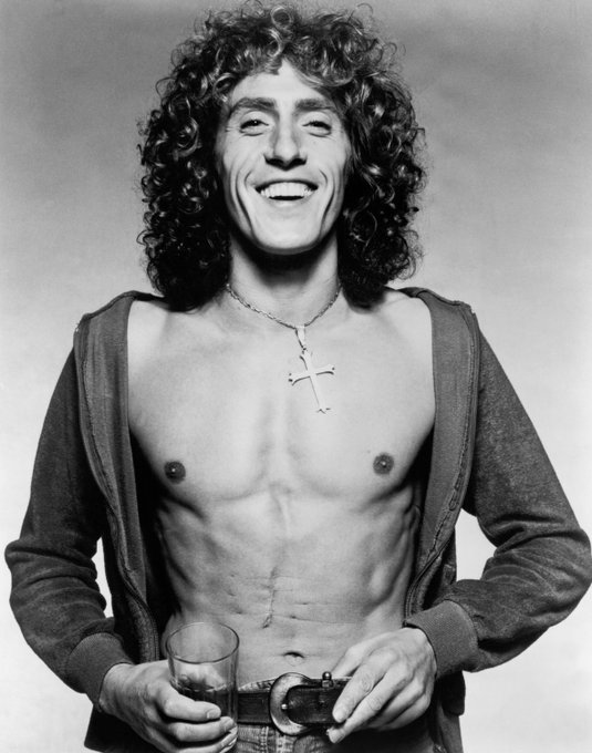 Billboard: Happy Birthday Roger Daltrey! Here\s a first-time listener\s guide to TheWho