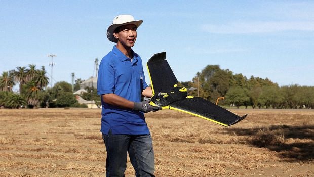 Drones are making solar farms way more efficient https://t.co/sBrgtmXTZ6