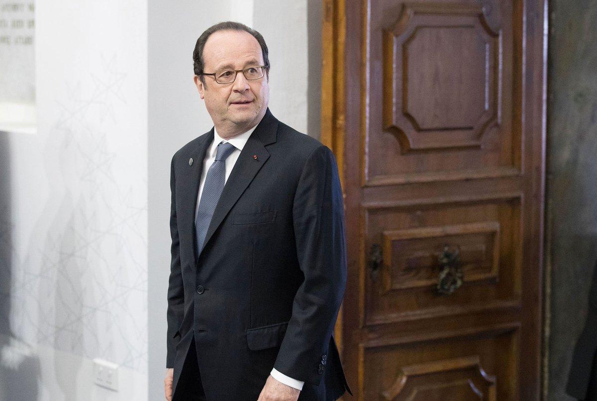 Hollande defends French judges against attacks by Fillon https://t.co/4bDCvBAZPg