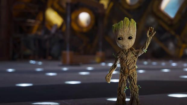 The first full #GuardiansOfTheGalaxy 2 trailer is finally here https://t.co/pTXaZFUUWg