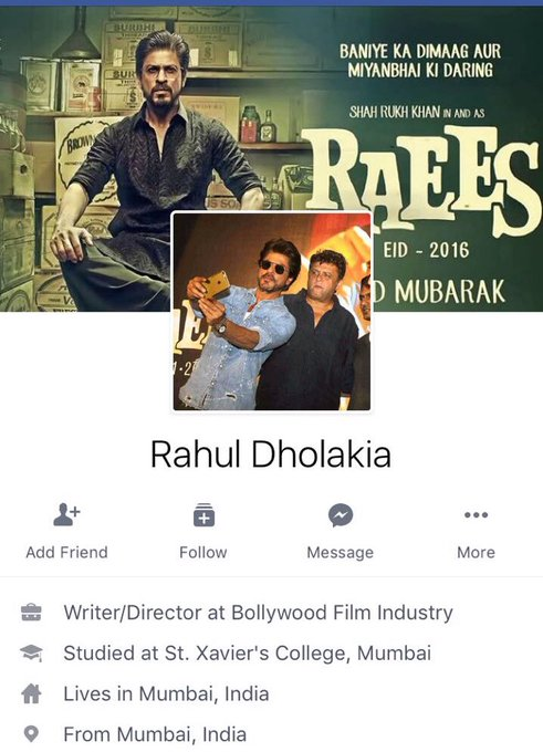 Someone has been impersonating me. This is a fake profile on Facebook. Please report any impostor if they get in touch with you. https://t.co/t788rhcaOZ