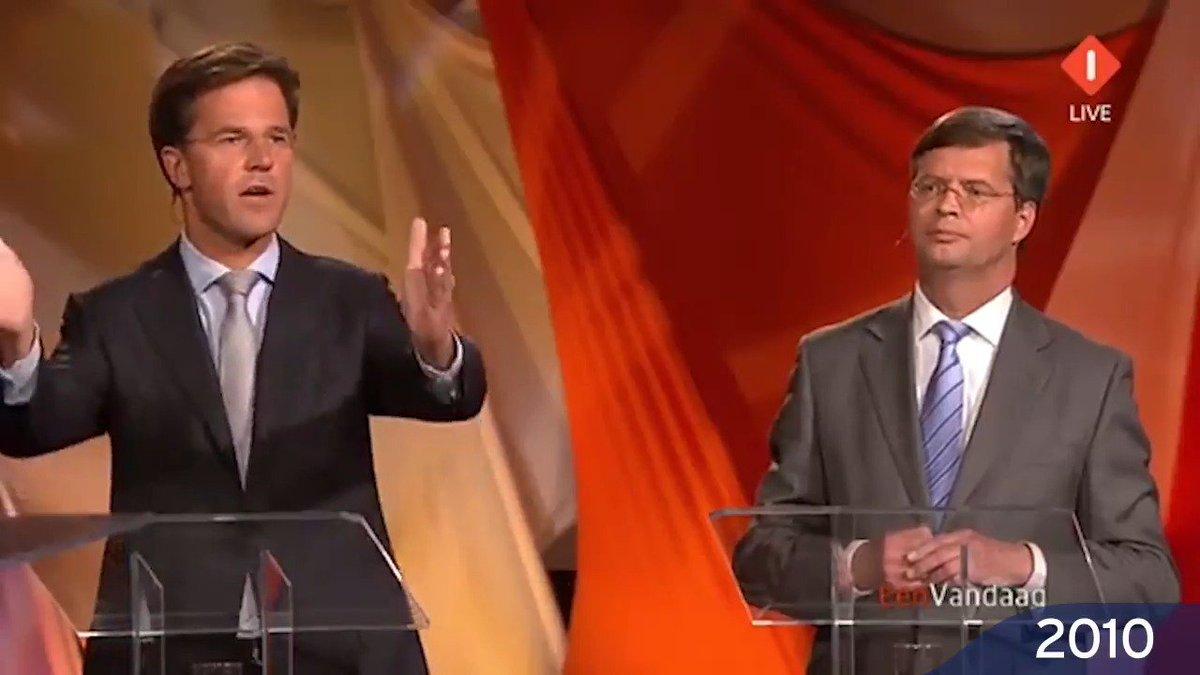 Samen met jullie hebben wij de afgelopen jaren Nederland uit de crisis geknokt. Nu willen wij door! 👉 http://bit.ly/2m968J4