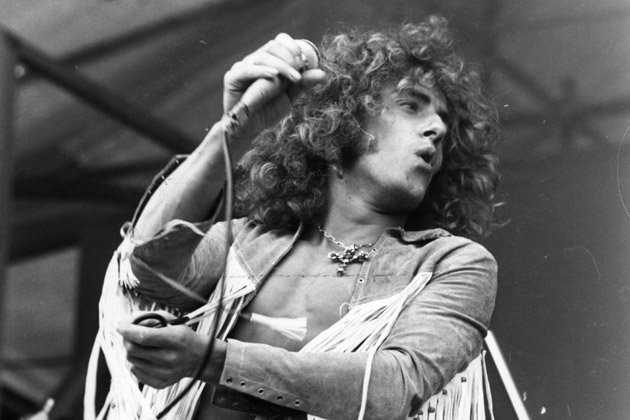 Happy 73rd birthday to Roger Daltrey! Ten great songs from the birthday boy: