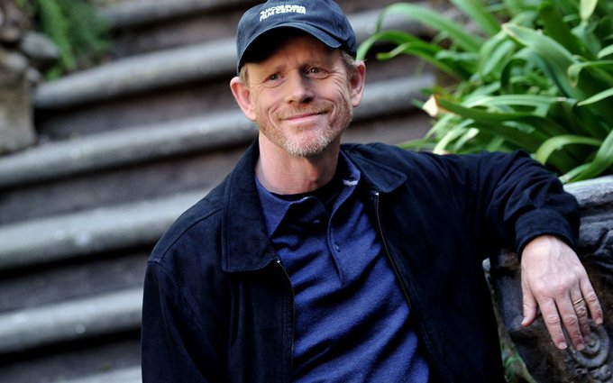 ON WITH Wishes: Ron Howard A Happy Birthday!