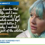 It's time to talk about eating disorders This #NEDAwareness Week, Get screened at https://t.co/VzExEvm65m