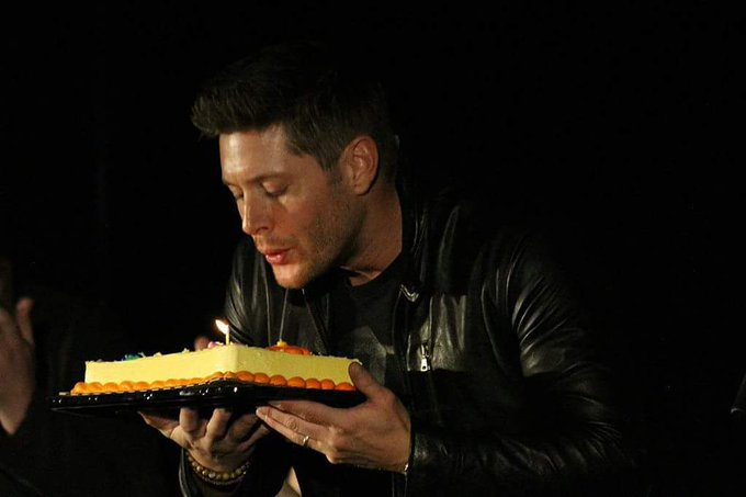 Happy Birthday to the talented, handsome and awesome person Jensen Ackles!!!!!!!!!