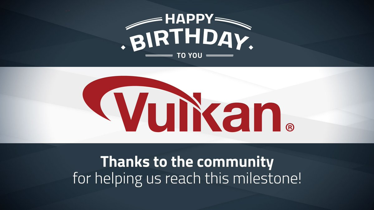 Thanks to the Community for helping us reach this milestone!