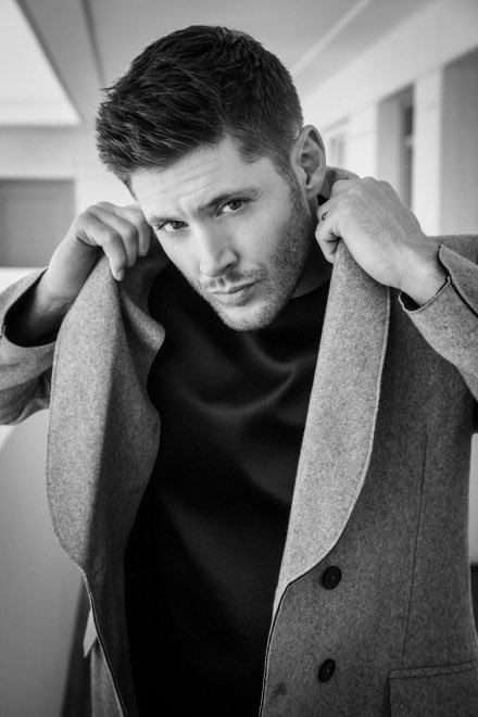 Happy birthday Jensen Ackles! ¡Feliz cumpleaños