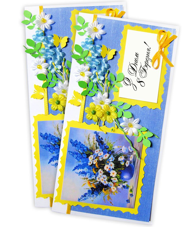 Открытки, чесноков открытки