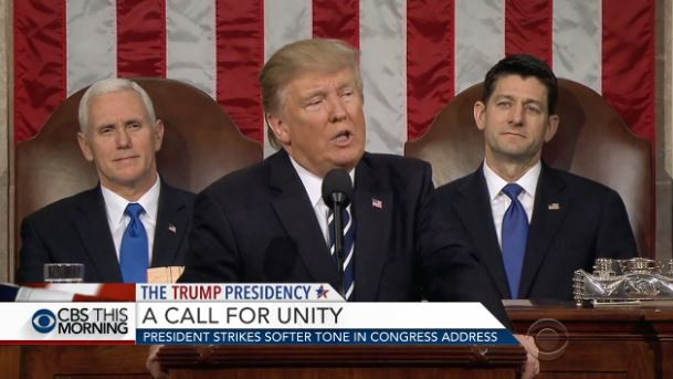 43.4 million watched. Down from 52M for Obama's 2009 speech. #trumpaddress https://t.co/s4MsAO7a2p https://t.co/zvI1I8EJsD