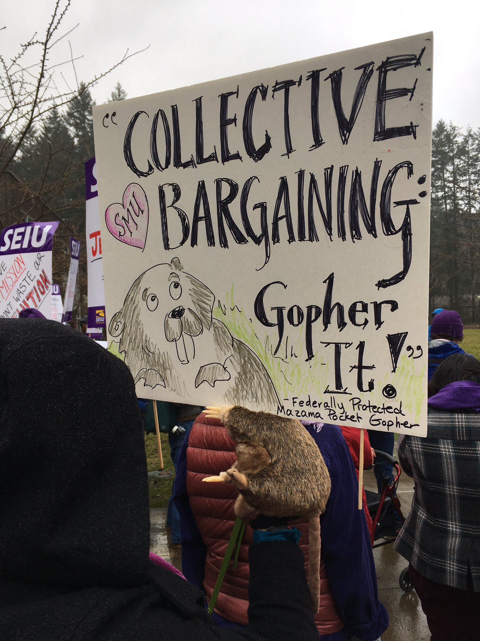 Faculty, students urge @SMUNews to give up #union-busting for #Lent #campusresistance https://t.co/Yp8J06ydtO